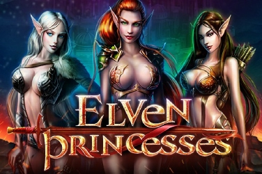 Elven Princesses