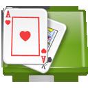 Online blackjack: Bet Behind
