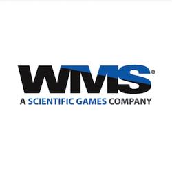 WMS 母公司:SCIENTIFIC GAMES