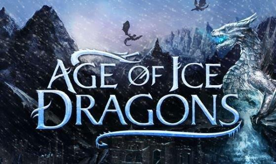 kalamba games age of ice dragons spel