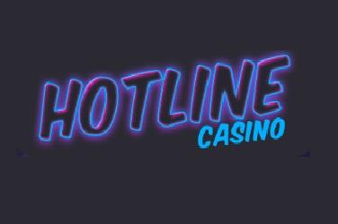 Обзор казино Hotline logo