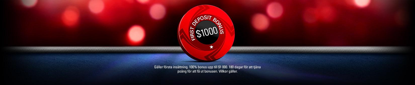 bild 2 på en av pokerstar casinos kampanjer och bonusar