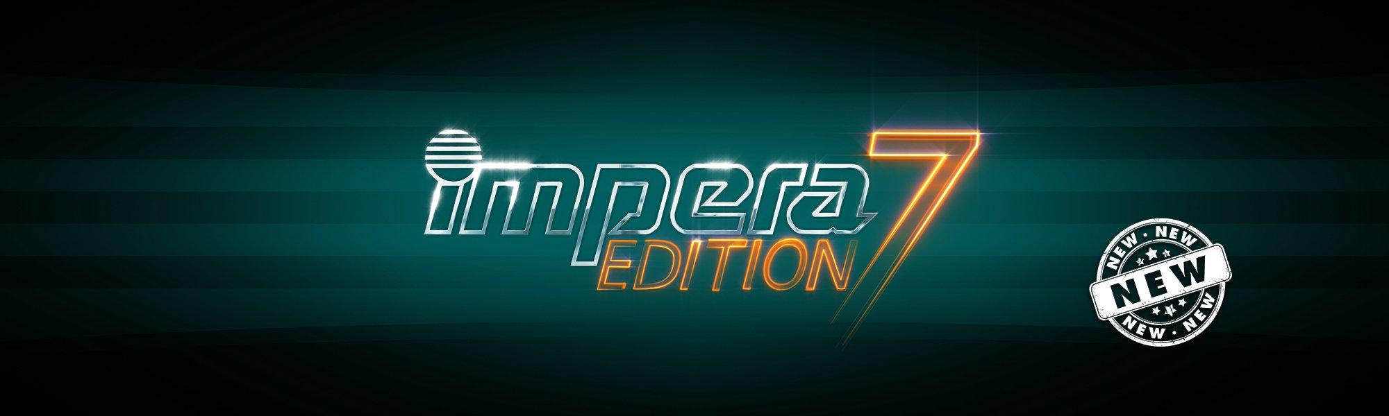 novomatic impera 7 edition