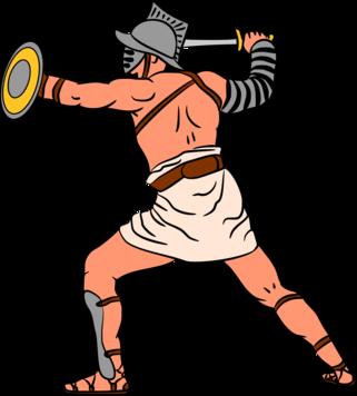 Gladiator 2D