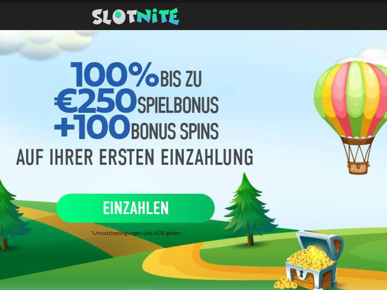 Visit Slotnite