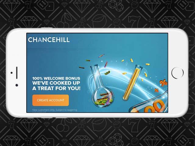 Visit Chance Hill