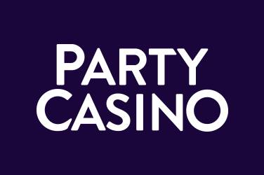 Обзор казино PartyCasino logo