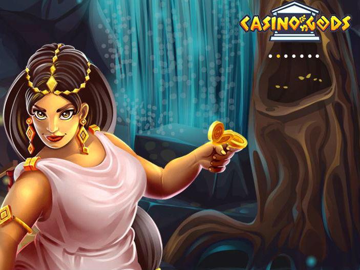 Visit Casino Gods