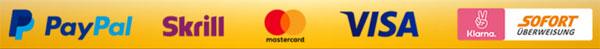OnlineCasino-Einzahlungen