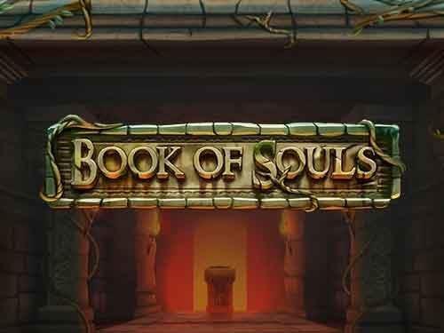 book of souls gig games logga