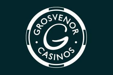 GrosvenorCasinos logo