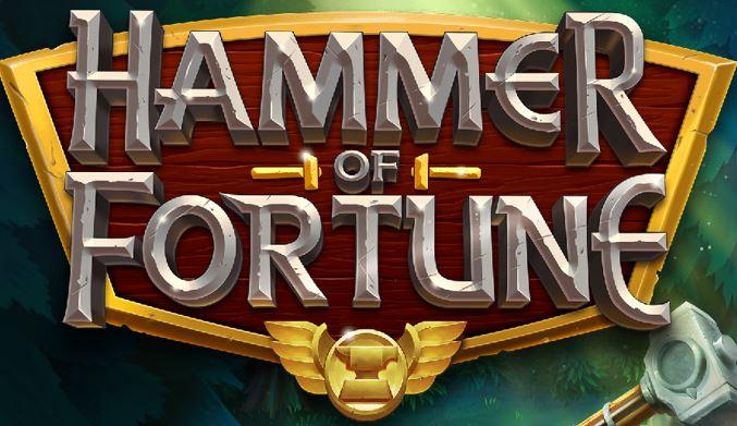 hammer of fortune slot von Green Jade Games