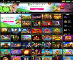 Visit CasinoLuck