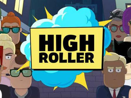 Visit Highroller