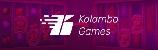 Kalamba Games - Spelutvecklare