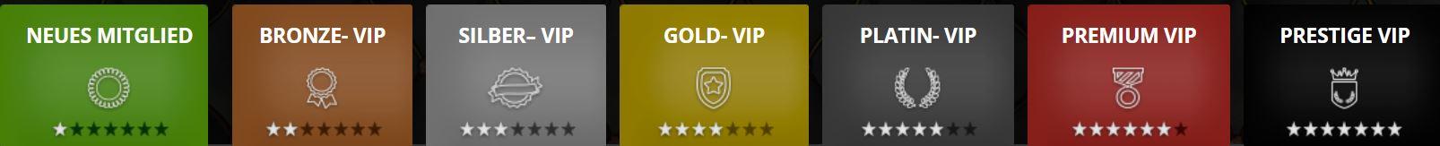 VIP Club CasinoLuck