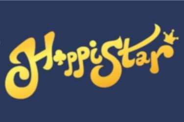 ハッピスター logo