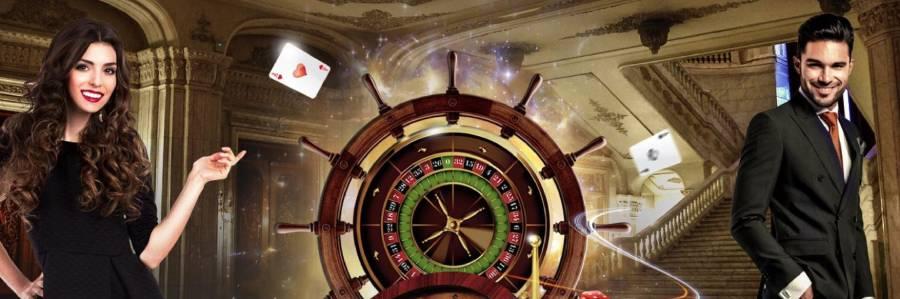 Casino Cruise vip image