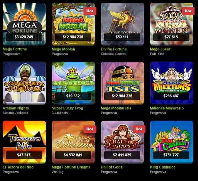 jackpots-comeon-casino