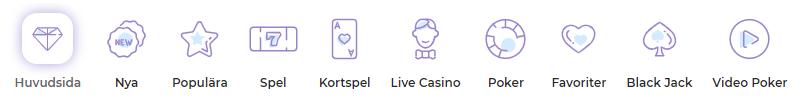 Alf Casino Spel