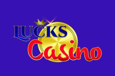 Lucks Casino logo