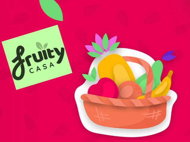 Visit Fruity Casa Casino