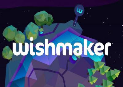 ウィッシュメーカー(Wishmaker) logo