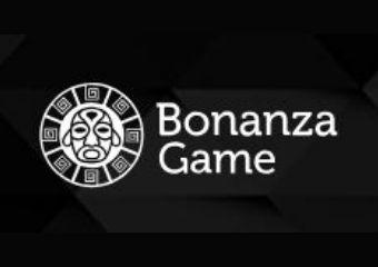 Bonanza Game logo