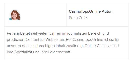 CasinoTopsOnline Autor