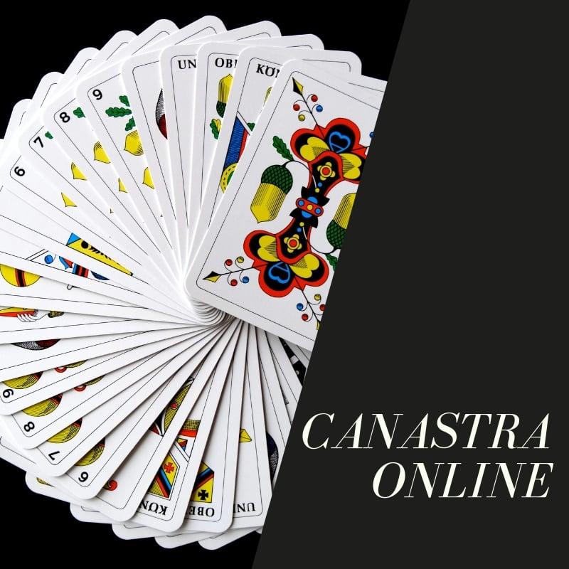 canastra online