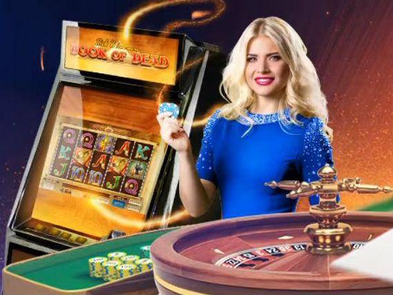Visit CasinoEuro