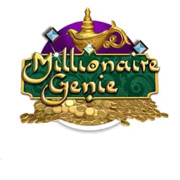 Millionaire Genie Icon