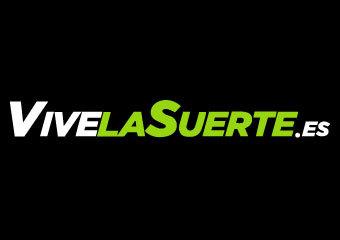 VivelaSuerte logo