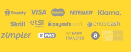 yako payment methods
