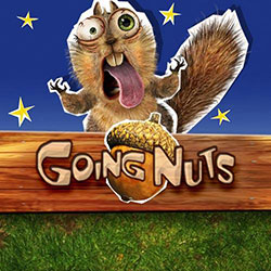 Going Nuts Icon