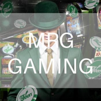 MRG Gaming