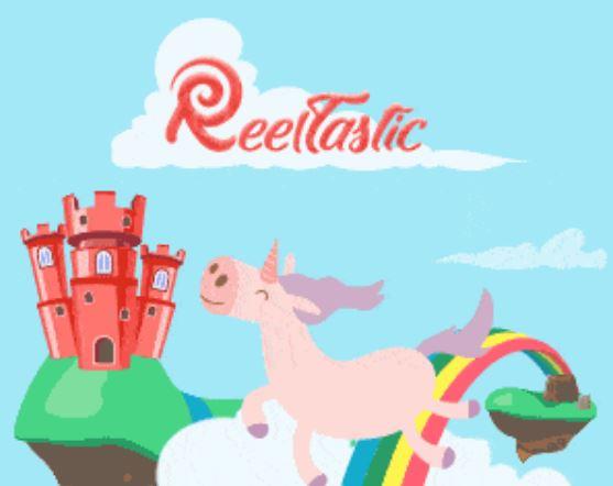 Visit Reeltastic