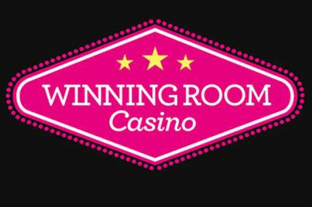 Winning Room Casino logo