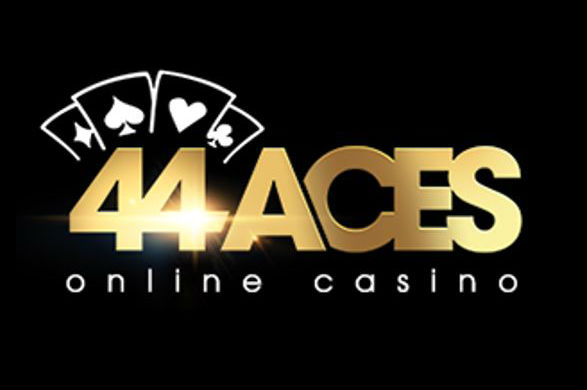 44Aces Casino logo