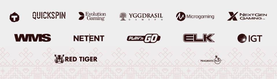 karjala casino game provider pelit