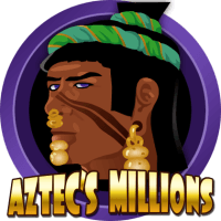 Aztecs Millions Icon