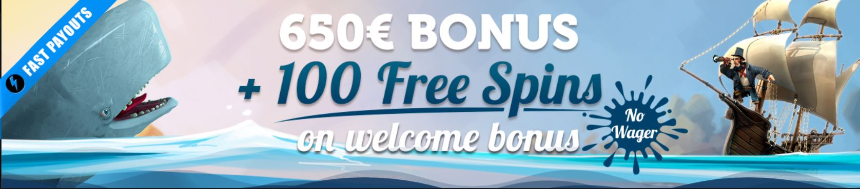 bonanza game welcome bonus