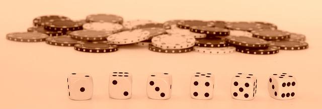 poker chips kasinolla pelit