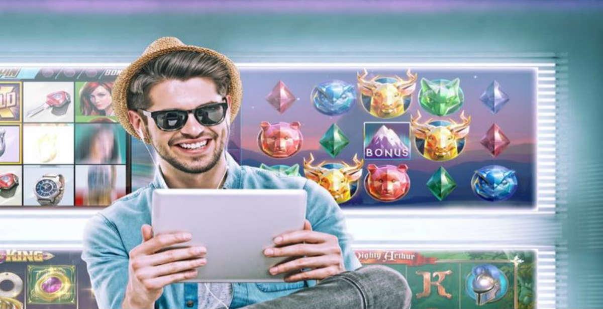 Guts Casino kokemuksia