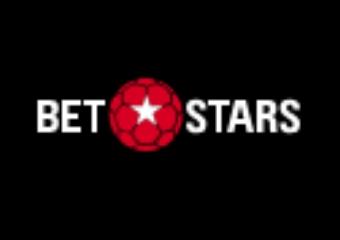 BetStars NJ logo