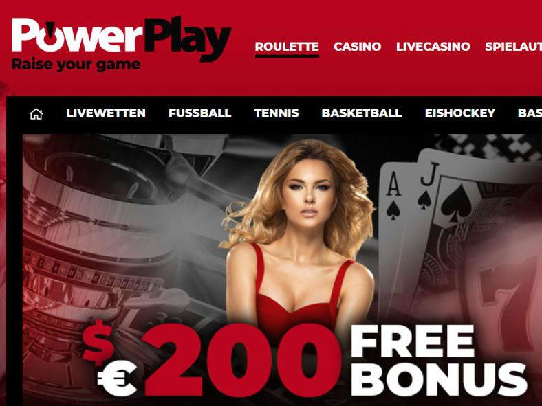 Visit PowerPlay