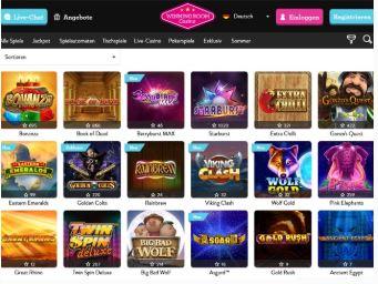 Visit Winning Room Casino