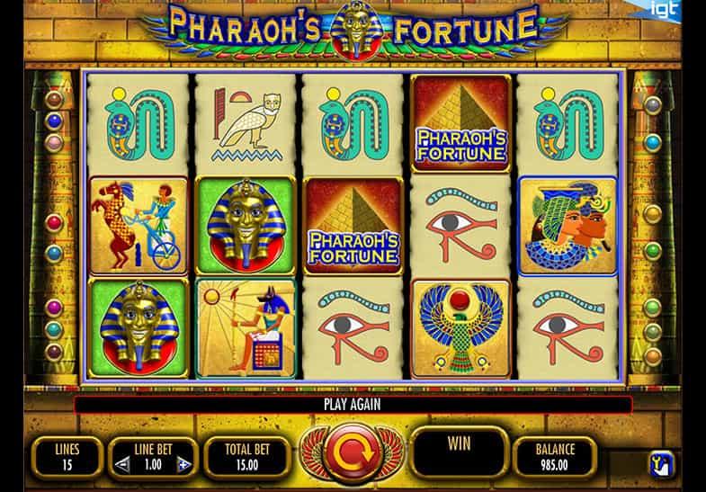 pharaons-fortune