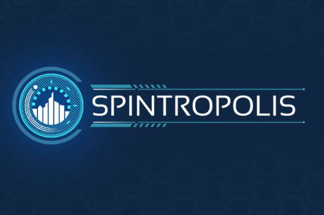 Обзор казино Spintropolis logo