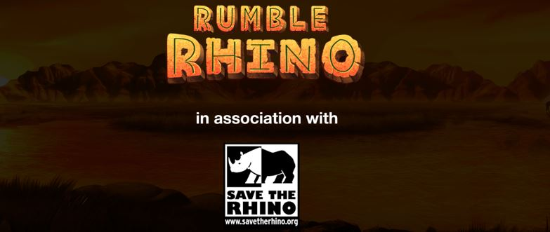 pariplay rumble rhino slot